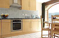 Mill Cottage: Murk Head Holiday Cottages, North Yorkshire