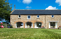 Painter's Cottage: Murk Head Holiday Cottages, North Yorkshire
